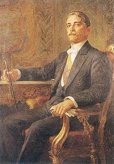 Carlos Eugenio Restrepo President of Colombia
