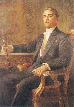 Carlos Eugenio Restrepo - Image: Carlos Eugenio Restrepo Restrepo