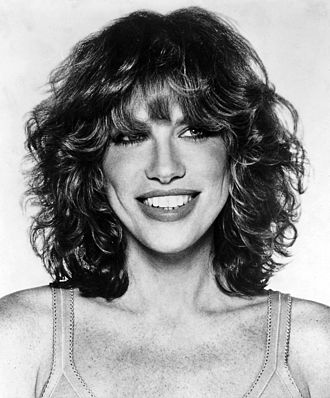 Carly Simon - 1978 publicity photo