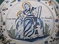 Carnavalet - assiette Marianne chenille 1761.JPG
