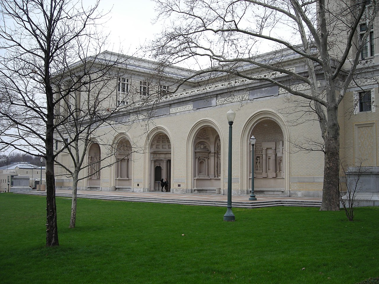 File:Carnegie Mellon University College of Fine Arts building.jpg ...