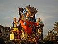 Carnevale di viareggio 2008, Che fine ha fatto l'allegria.JPG