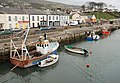 Carnlough harbour (1) - geograph.org.uk - 690638.jpg