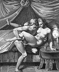 Порнография в истории