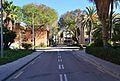 Carrers del barri de Beteró, València.JPG