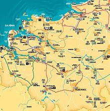 Pays Des Abers Wikip 233 Dia