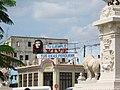 Cartel del Che en Cienfuegos - panoramio.jpg