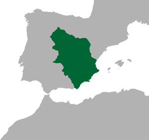 Hispania Carthaginensis - Carthaginensis Province