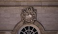 Cartouches as Keystone on the wing of the refectory 4.jpg
