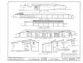 Casa de Rancho Guajome, San Luis Rey, San Diego County, CA HABS CAL,37-VIST.V,1- (sheet 5 of 11).png
