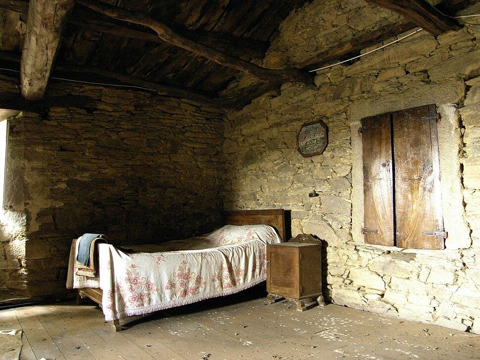 Casa rural galega