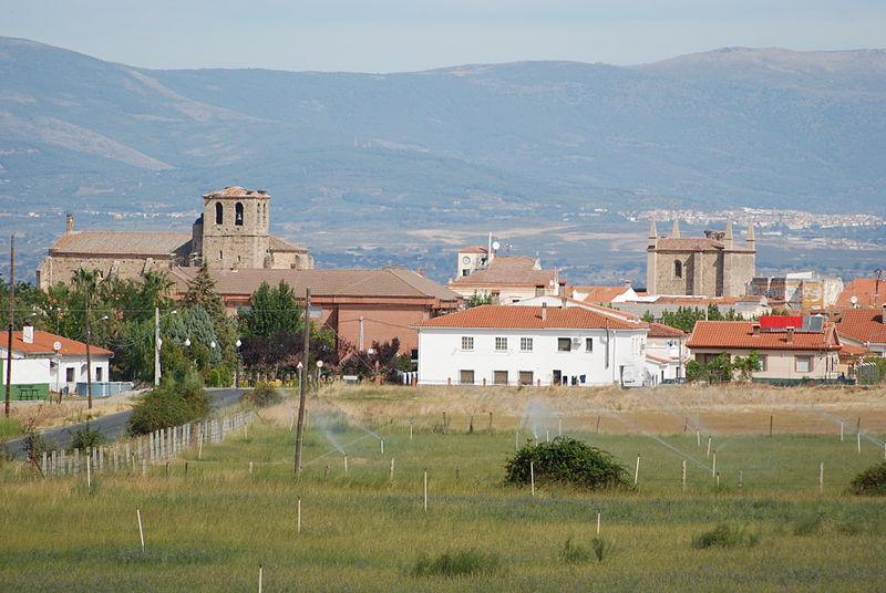 Comarca de Campo Arañuelo