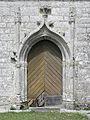 Cast (29) Chapelle de Quillidoaré 07.JPG