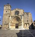 Castelló d'Empúries - Església de Santa Maria.jpg