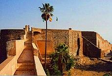 Castillo de Gibralfaro, 2000.jpg