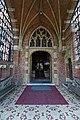 Castle De Haar (1892-1913) - Castle Entrance - Neogothic architect Pierre Cuypers (1827-1921) 4.jpg