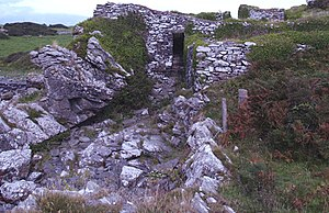 Borgue, Dumfries and Galloway - Castle Haven