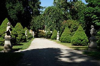Rammenau - Image: Castle Rammenau Germany 102