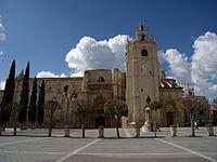 Catedral Palencia2007.JPG