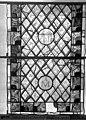 Cathédrale - Vitrail, Chapelle Jeanne d'Arc, Baptême de saint jean, baie 38, septième panneau, en haut - Rouen - Médiathèque de l'architecture et du patrimoine - APMH00031332.jpg