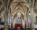 Cathédrale Saint-Just de Narbonne - chapelle de l'Annonciade.jpg