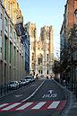 Cathédrale Saints-Michel-et-Gudule, Rue d'Assaut.jpg