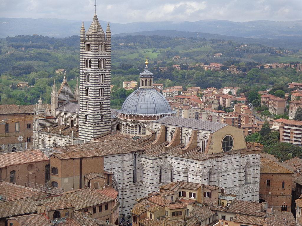 Duomo di Siena(Cattedrale di Santa Maria Assunta)