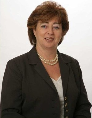 Catherine Murphy (politician) - Image: Catherine Murphy politician frameless photo