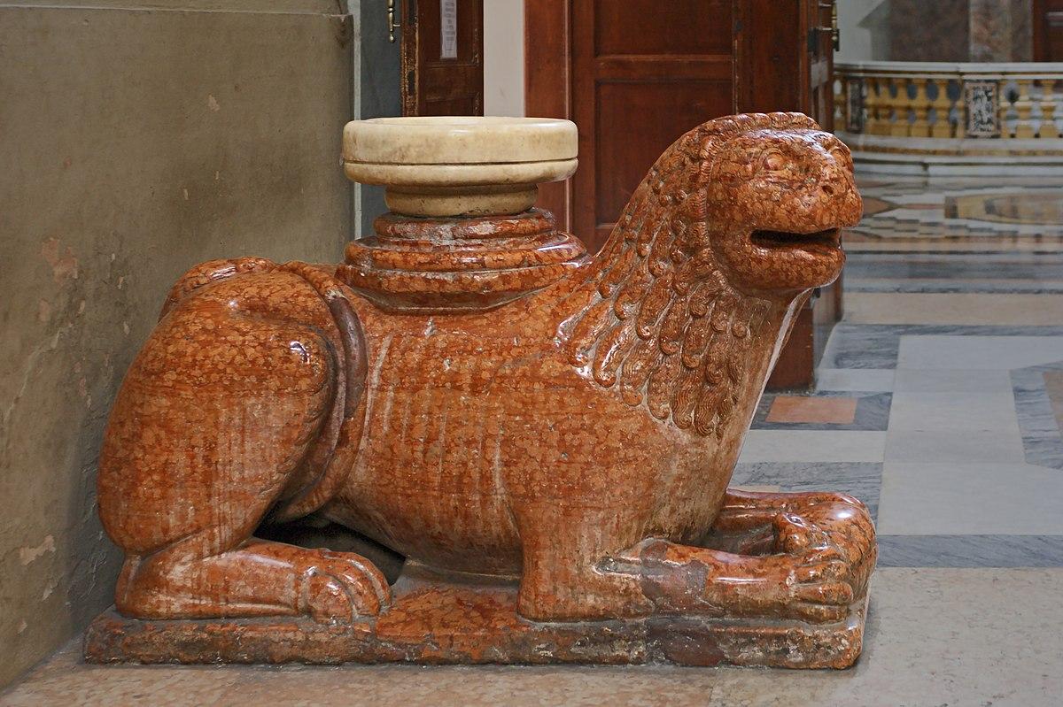 Marmo rosso di Verona - Wikipedia