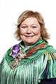 Cecilie Hansen sametingsrepresentant 2017.jpg