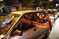 Celebration In Tehran Streets after the Persepolis championship 5.jpg