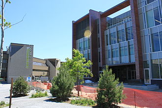 Centennial College - New Library and Academic Facility at Progress Campus, Centennial College