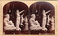 Centennial photographic Co. Philadelphia - Expo Philadelphia 1876 - n. 1891 - Art annex - Italian section.jpg