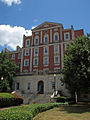 Central AL VA West Campus May 2013 2.jpg