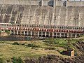 Central Hidroeléctrica Simón Bolívar Represa de Guri سیمون بولیوار هیدرولیک، سد گوری 28.jpg
