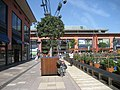 Centro Comercial Les Glories, Barcelona - panoramio.jpg