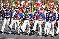 Cerimônia comemorativa do Dia do Soldado e de Imposição das Medalhas do Pacificador (QGEx - SMU) (20693350649).jpg