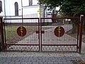 Cerkiew prawosławna p.w. Narodzenia Marii,Włodawa brama.JPG