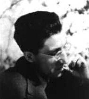 Cesare Pavese - Cesare Pavese, il poeta