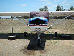 Cessna 150 at Iba Airport9334 02.jpg