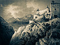 Cetatea Rasnov by Ludwig Rohbock.jpg