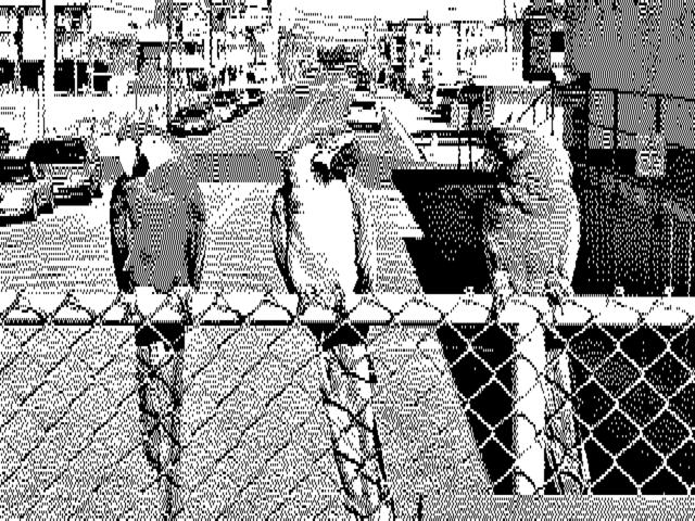 Cga 640x200