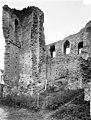 Château (vestiges) - Façade intérieure - Grez-sur-Loing - Médiathèque de l'architecture et du patrimoine - APMH00021067.jpg