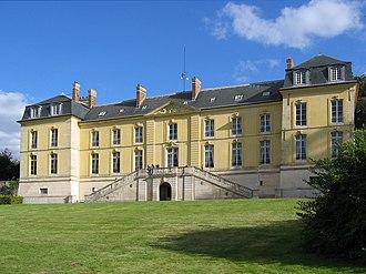 La Celle-Saint-Cloud - Castle of La Celle Saint-Cloud