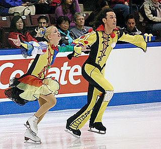 Sergei Sakhnovski figure skater