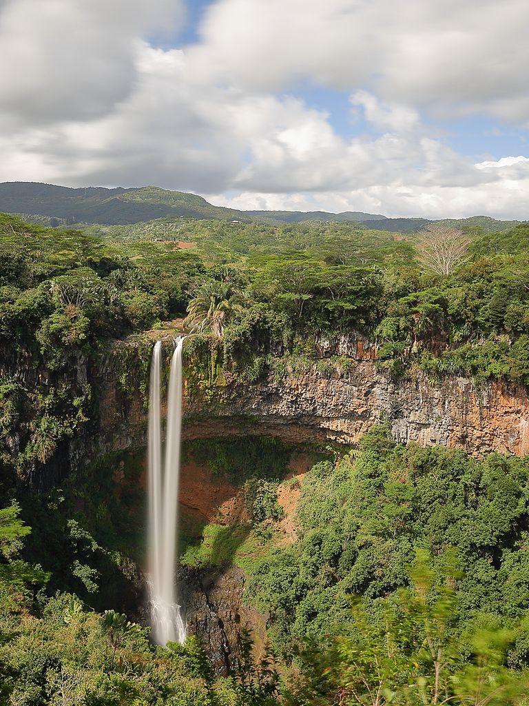 毛里求斯(Mauritius)风光 - wuwei1101 - 西花社