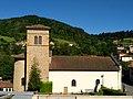 Chambost-Allières - Église d'Allières (mai 2020).jpg