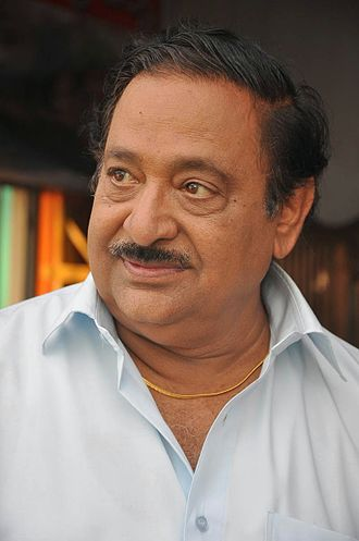 Chandra Mohan (Telugu actor) - Actor Chandra Mohan