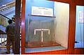 Chaotic Pendulum - Popular Science Gallery - BITM - Calcutta 2000 019.JPG