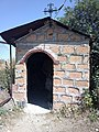 Chapel in Vanatur, Hrazdan 02.jpg